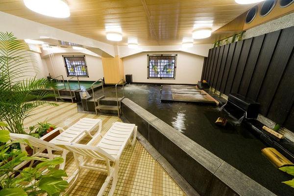 『ウェルビー』名駅店大浴場画像