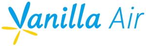 『バニラエア』ロゴ画像