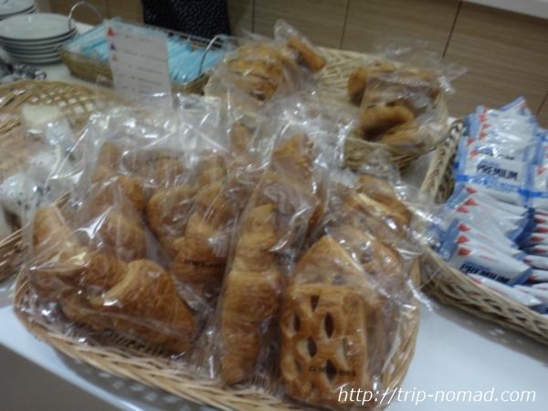 『KALラウンジ』菓子パン画像