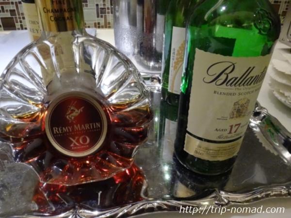 『KALラウンジ』ウイスキー系ボトル画像