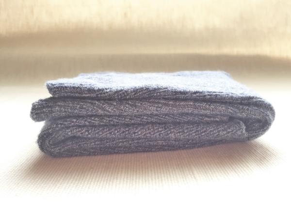 『女子旅冷え性対策』kasane lab.(カサネラボ)さんの『はらまきパンツ』畳んだ時画像