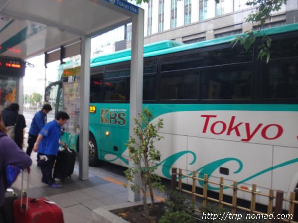 『東京シャトル』車両