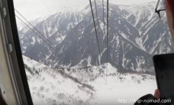 「大観峰」ロープウェーからの絶景パノラマ