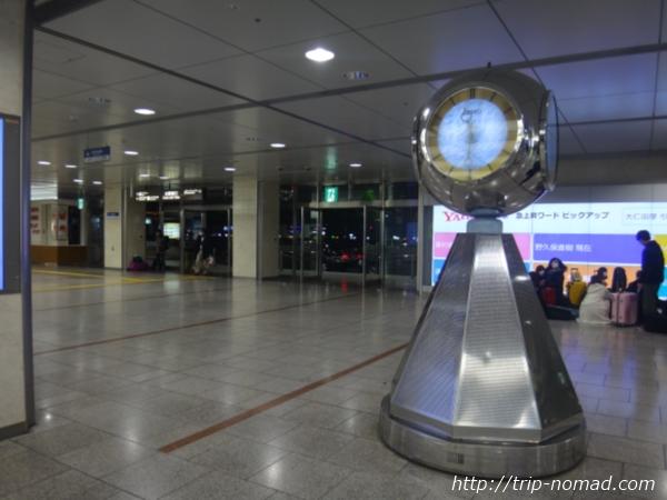 『名古屋駅』太閤口時計