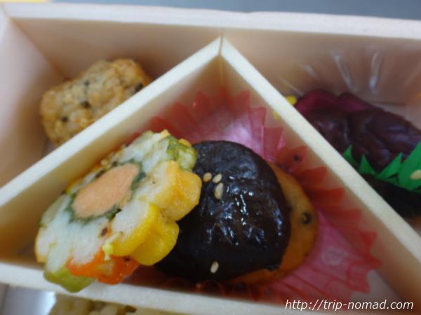 秋田駅『鶏めし弁当』