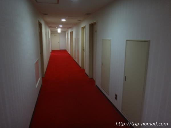 『ホテルカンダ』