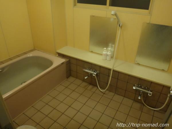 『ホテルニュームラコシ』共同浴場