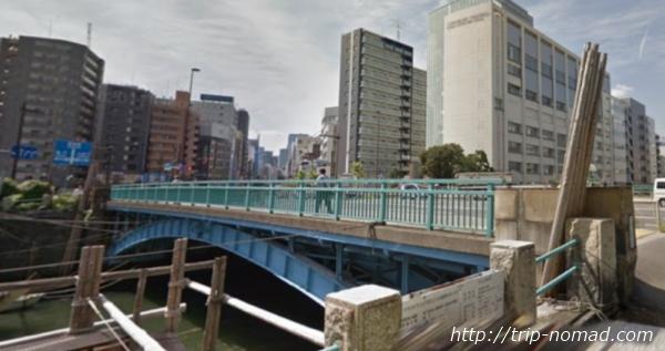 『浅草橋』画像