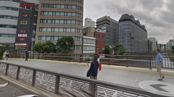 『霊岸橋』画像