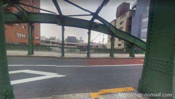 『柳橋』画像