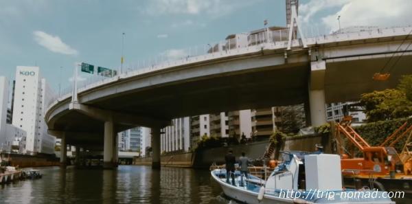『日本橋ボート』画像