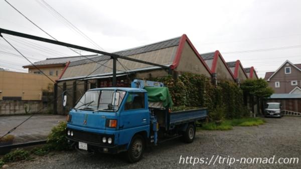 『桐生観光』旧住善織物工場