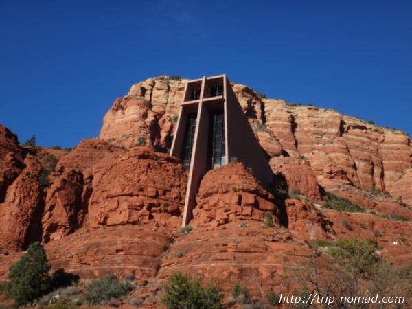 『チャペル オブ ザ ホーリークロス(Chapel of the Holy Cross)』画像