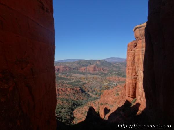 『カセドラルロック(Cathedral Rock)』体験談画像