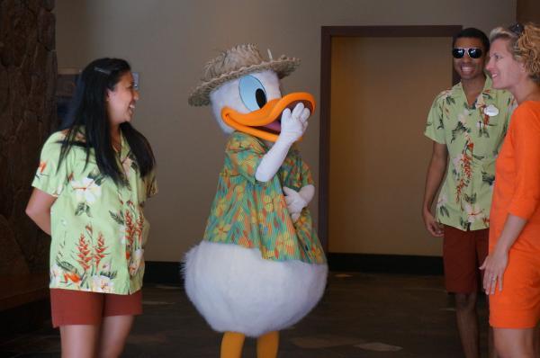 ハワイのディズニーランド『アウラニ・ディズニー・リゾート&スパ』へ行ってきた!
