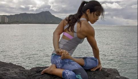 【ハワイ】ヨガ好きなあなた!ホノルルへ行ったらまずはアラモアナSCの『ルルレモン』へGO!