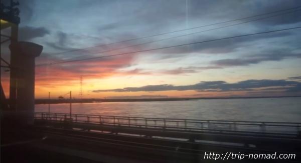シベリア鉄道でアムール鉄橋を越えてみたよー!【動画】