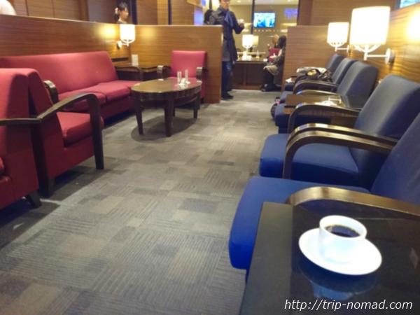 羽田空港国内線『第2ターミナル(ANA側)』の3つのラウンジまわってみたよ!