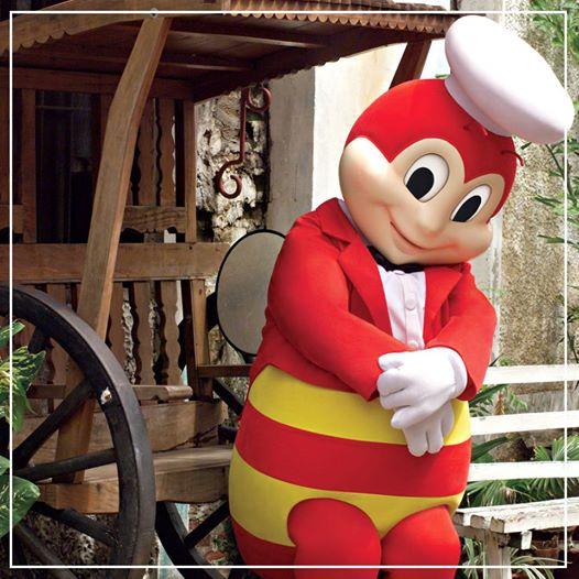 【フィリピン】マクドナルドが勝てない?『ジョリビー』って何だ?