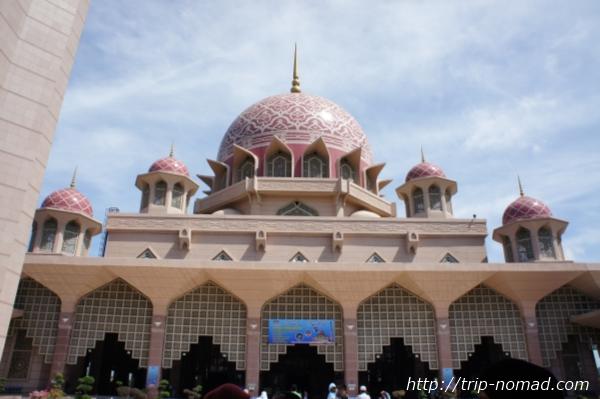 【マレーシア】大前研一氏がマハティール首相に提言した構想『プトラジャヤ』ってこんなとこ