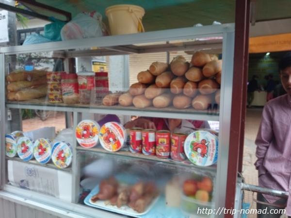 パン好きならカンボジアの絶品サンドイッチ『ヌンパン』を食べろ!【動画あり】