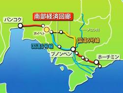 【ニュース】カンボジア・メコン川に日本のODAで「つばさ橋」がついに開通!