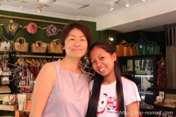 【カンボジア】女子のアンコールワット観光土産って実は難しい?すぐに『ベリーベリー』へ行くべし!