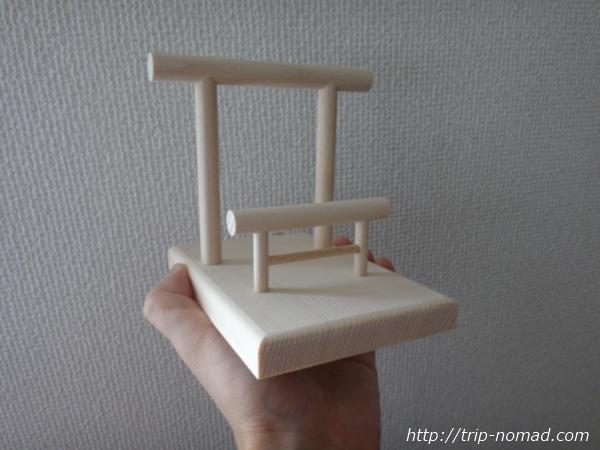 【レビュー】高城剛が「LIFE PACKING」でおすすめ!『モバイル神棚』を買ってみた!