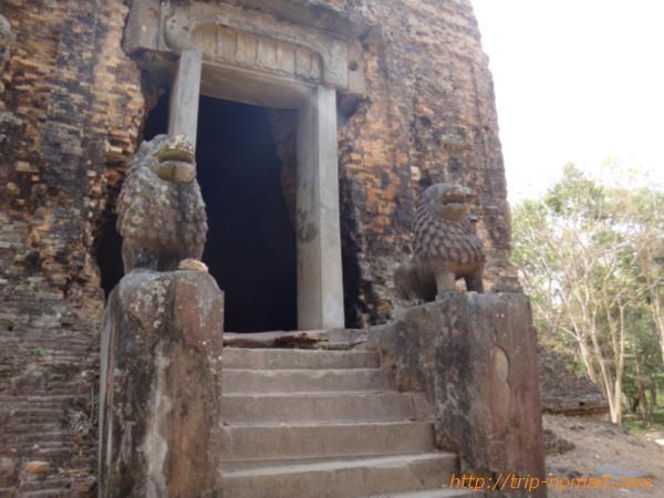 【カンボジア】第3の世界遺産に決定!マニアック観光地『サンボー・プレイ・クック遺跡』!