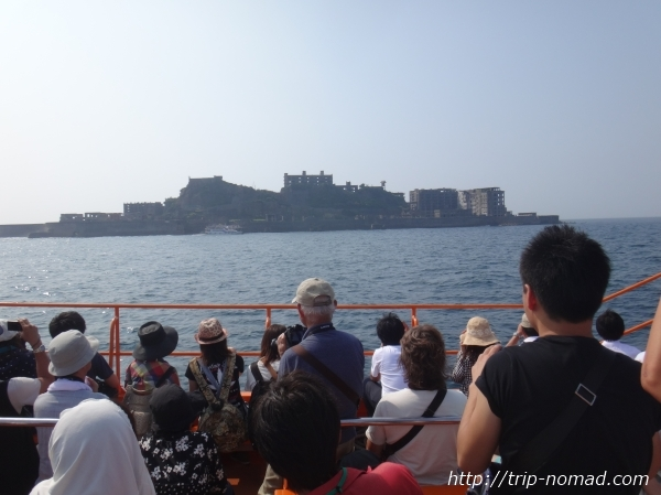 【世界遺産】『軍艦島ツアー』を比較してみた!おすすめポイントはココ!