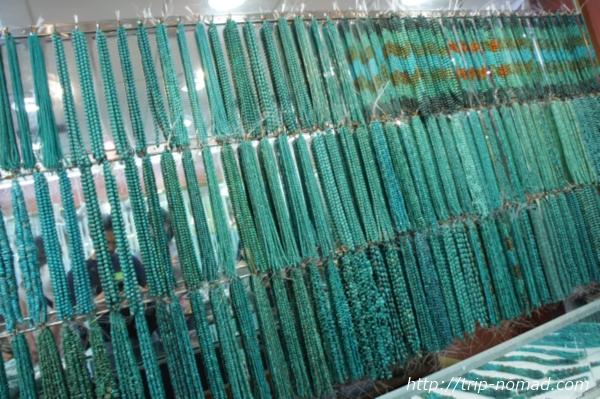 【中国】広州の巨大パワーストーン市場『リワン・プラザ』に行ってきた!