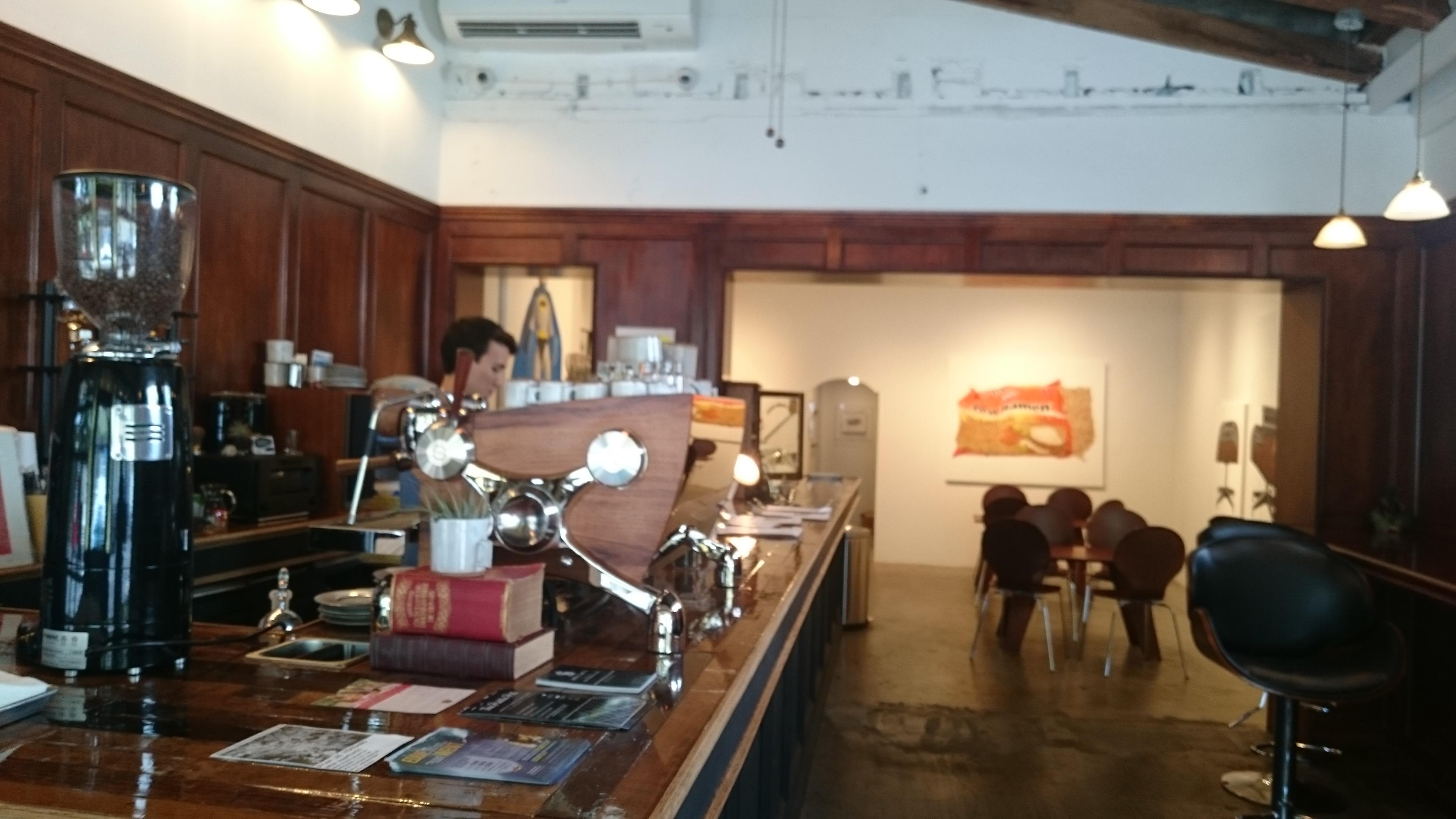 【ハワイ】注目のモンサラットアベニューのオシャレなカフェ『ARS Cafe』