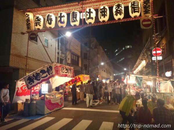 【人形町】『日本橋べったら市』に行こう!地元民が教える見どころポイントはここ!