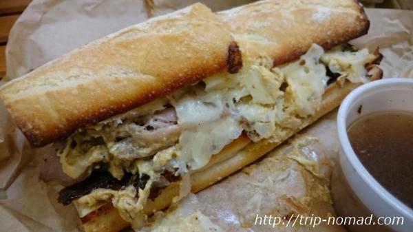 【ハワイ】今ロコがいちばん美味しい!と評判の『アール・サンドイッチ』の人気メニューを食べてきた!