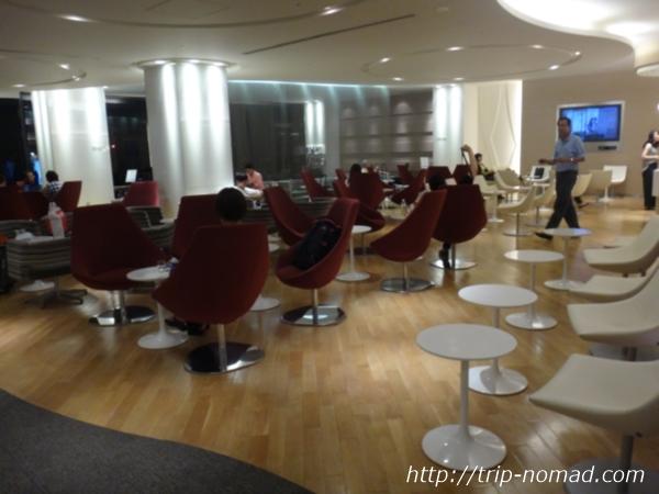 成田空港で唯一「プライオリティパス」が利用できる『KALラウンジ』の体験談だよ!