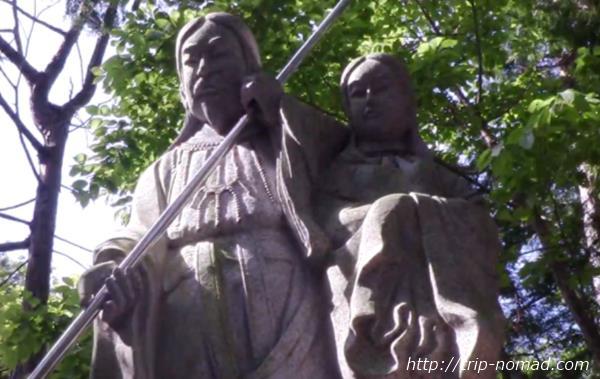 【淡路島】沼島にあるもうひとつの『おのころ神社(自凝神社)』へ行ってきた!【動画あり】