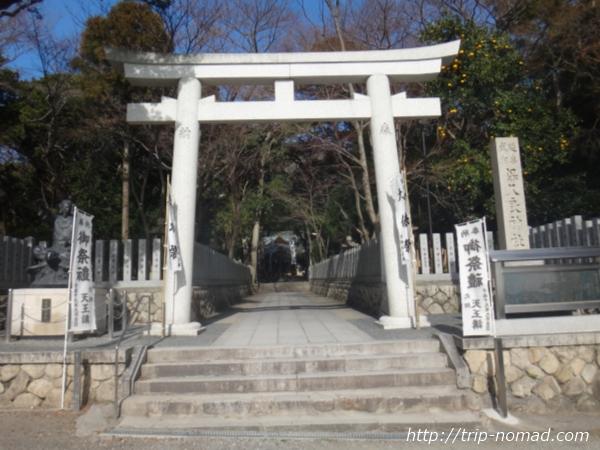 【神戸】「カタカムナ」の聖地『保久良神社』への迷わない行き方2パターン