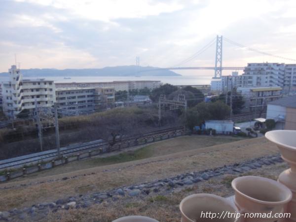 神戸の新たなパワースポット『五色塚古墳』!明石海峡の絶景を見ながら古代へタイムトリップしてみる♪