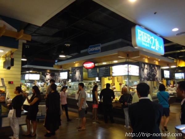 バンコク観光初心者もこれで安心♪フードコートでの支払い方法(カードにチャージ)&払い戻し方法【動画付き】