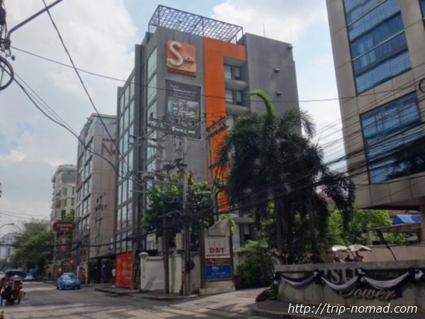 【バンコク宿泊体験】5つ星ホテルのカジュアルラインで格安を実現!『Sボックススクンビットホテル』