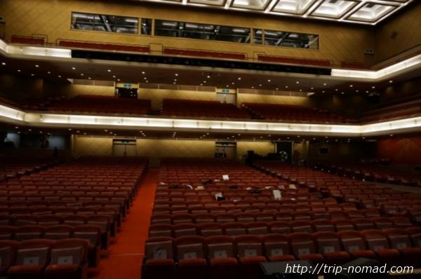 【体験談】『祈りの幕が下りる時』公開記念「明治座バックステージツアー」に行ってきた!