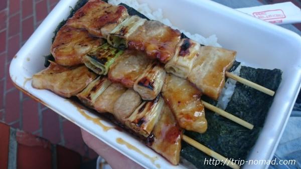 【函館】GLAYが函館名物に押し上げた(笑)ハセガワストアの『やきとり弁当』を食べてきた!