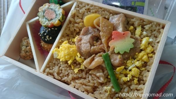 【駅弁】秋田県が誇る超ロングセラー『鶏めし弁当』!「日本3大鶏飯駅弁」のひとつと言われるその味は?