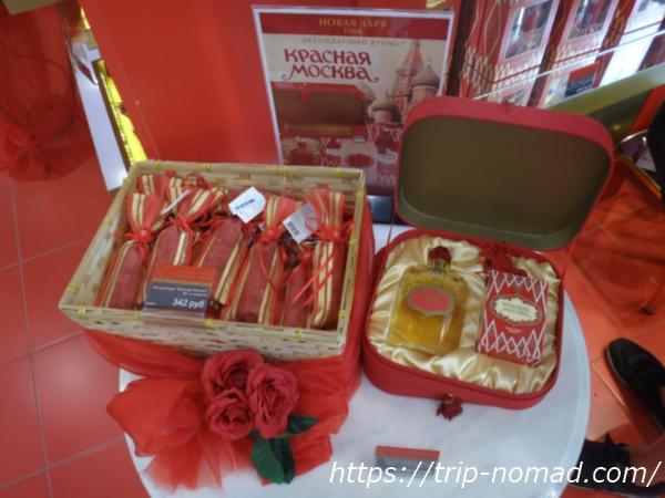 復活!ソビエト時代に1番売れた幻の香水『赤いモスクワ』!その香りは?どこで買える?